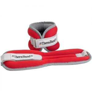 Theraband Wrist and Ankle eight Red
